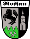 Wappen Rossau