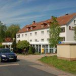 Hotel Rossau