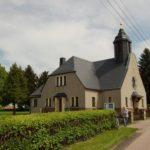 Kirche Schönborn