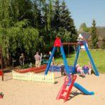 Spielplatz Kindertagesstätte Hauptstraße