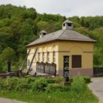 Wasserkraftwerk in Dreiwerden