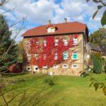 Wohnhaus in Niederrossau