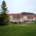 Wohnsiedlung in DreiwerdenWohnsiedlung in Dreiwerden