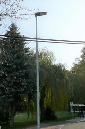 Moosheim Ortseingang nachher